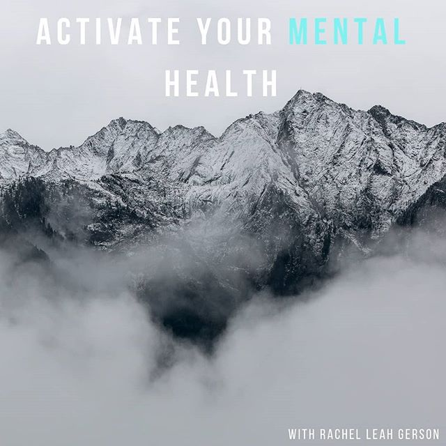 Join Rachel in this class and raise the vibe of Mental Health Awareness by calling it what it really is. #psychicnotsick