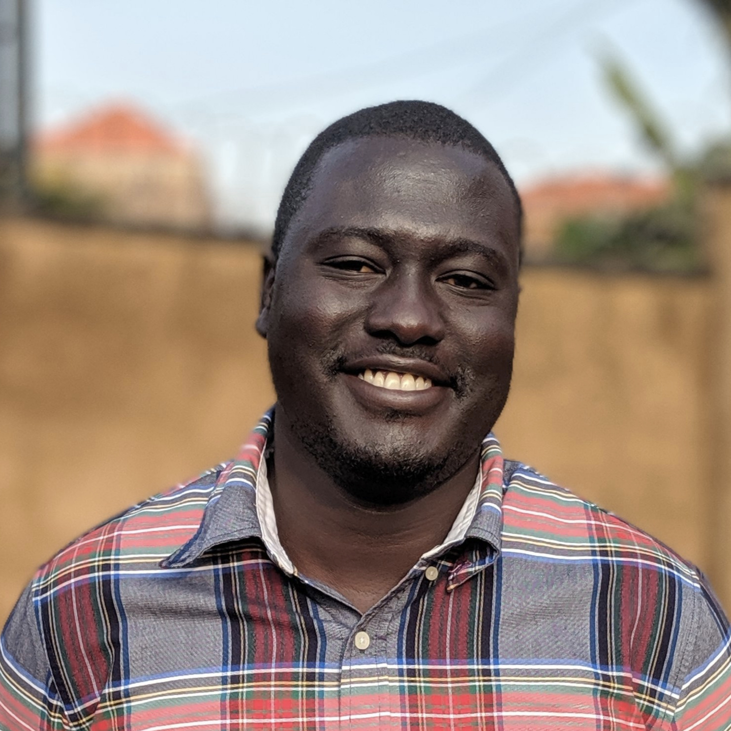 Nathan Okiror - Uganda Country Director
