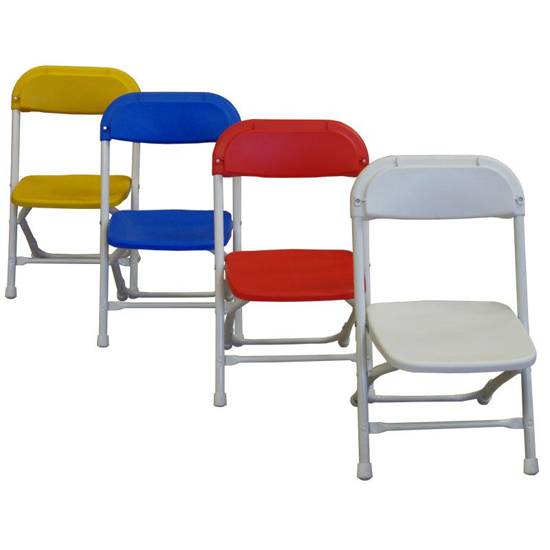 Kid Folding Chairs
