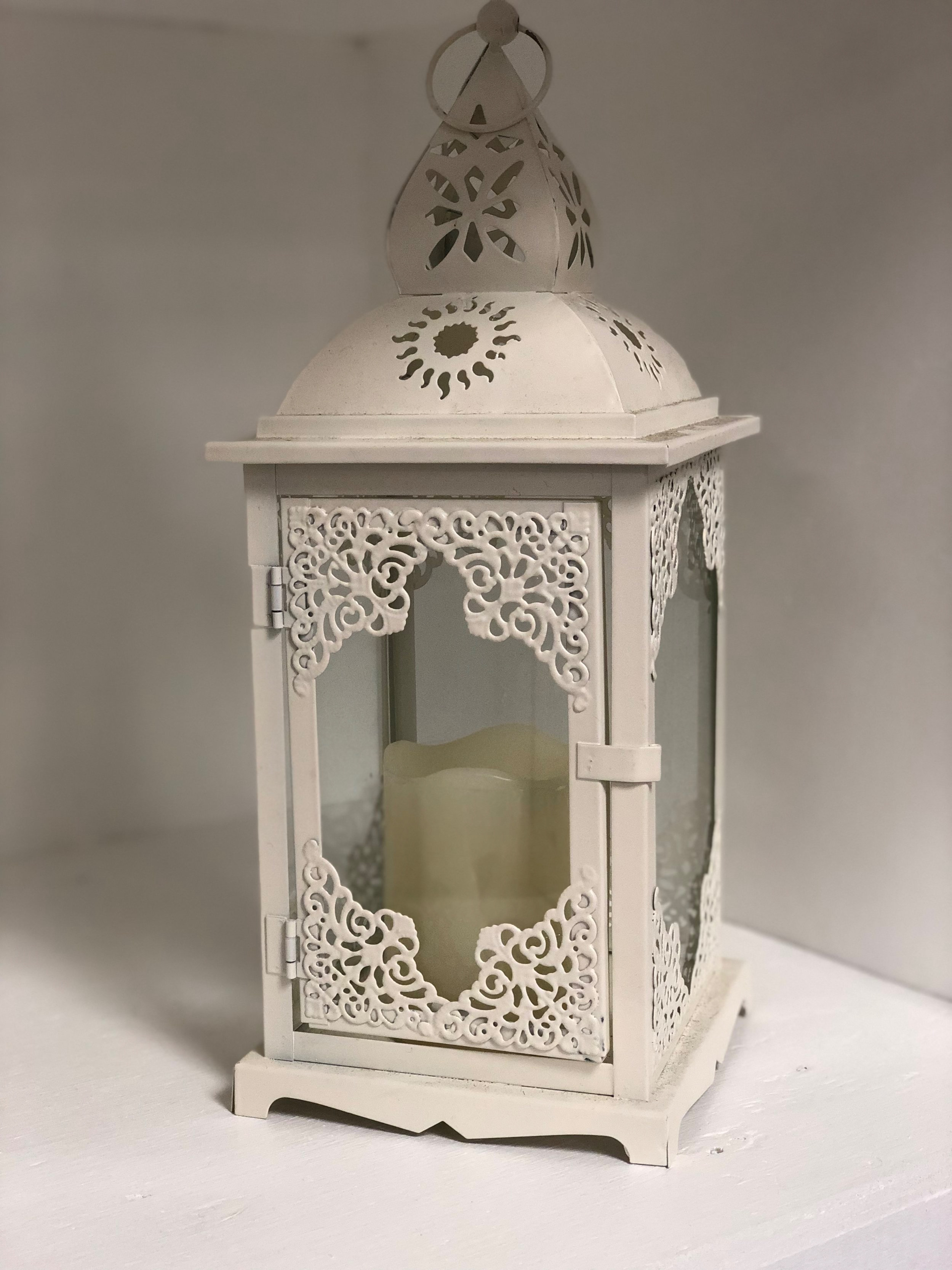 Lantern different colors available