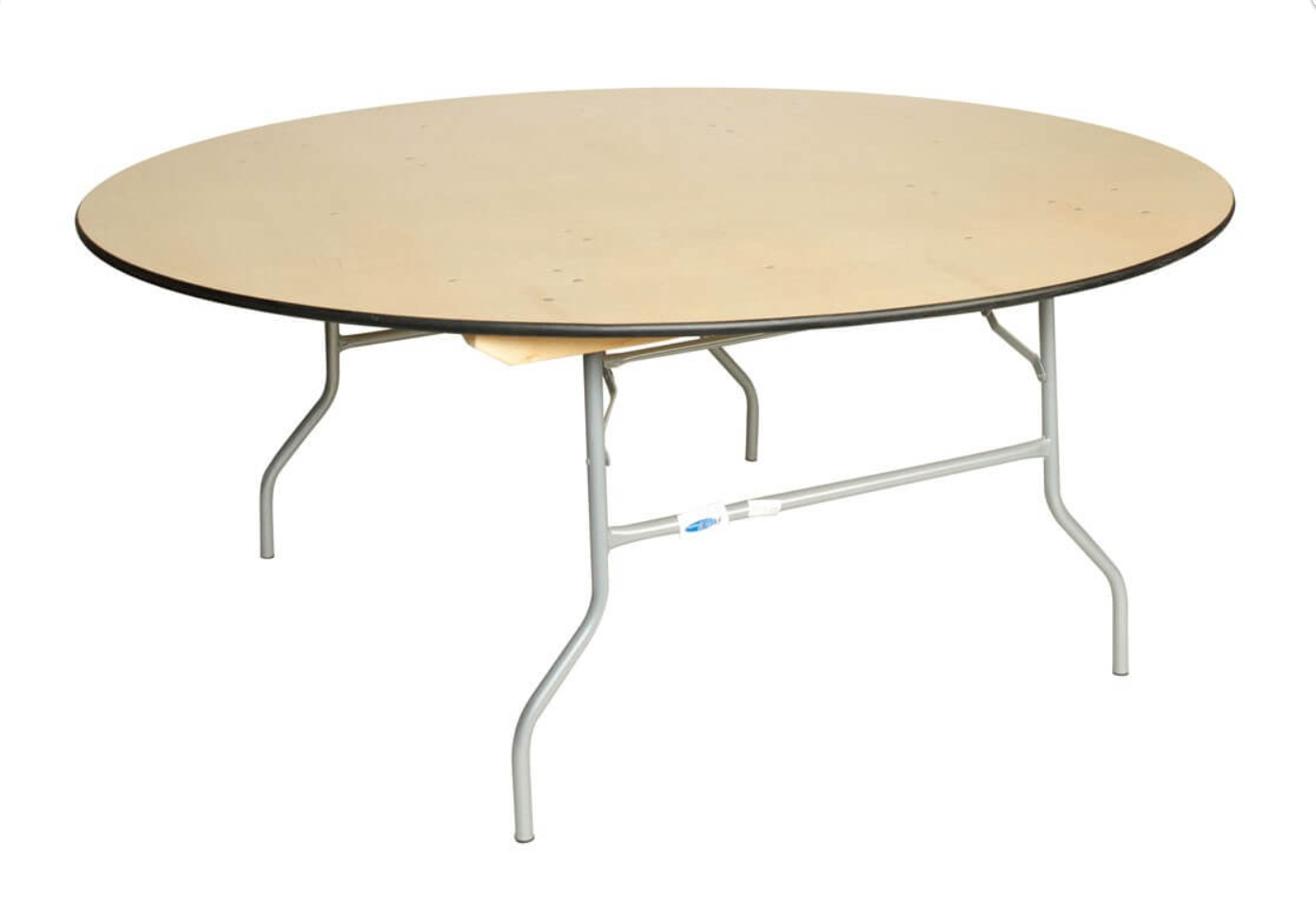"""72"""" Round Table (Seats 10- 12)"""