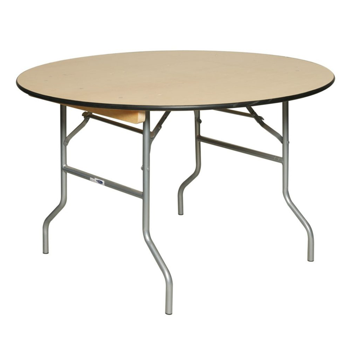 """48"""" Round Table (Seats 5)"""
