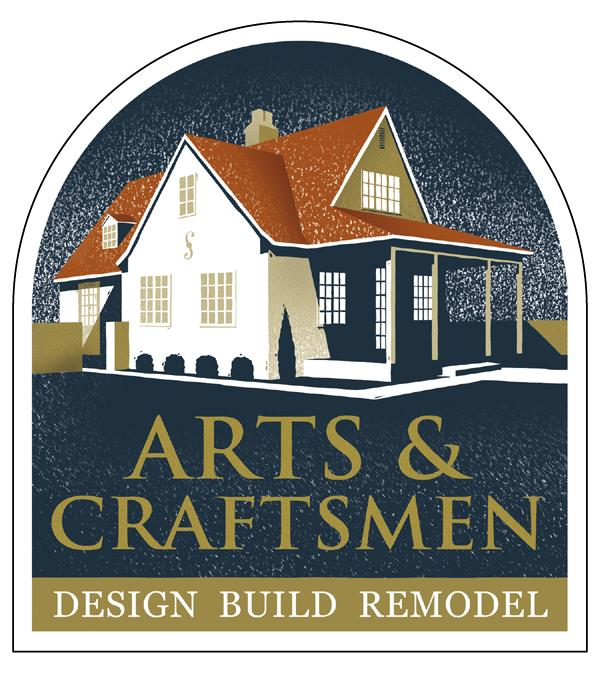 Premier Sponsor - Arts & Craftsmen offers historically appropriate, tastefully designed remodeling and custom home building with the precision workmanship you demand from a professional, with a client service approach you'd expect from a neighbor. Quality craftsmanship, creativity, ingenuity and complete client service are staples of every project we handle.