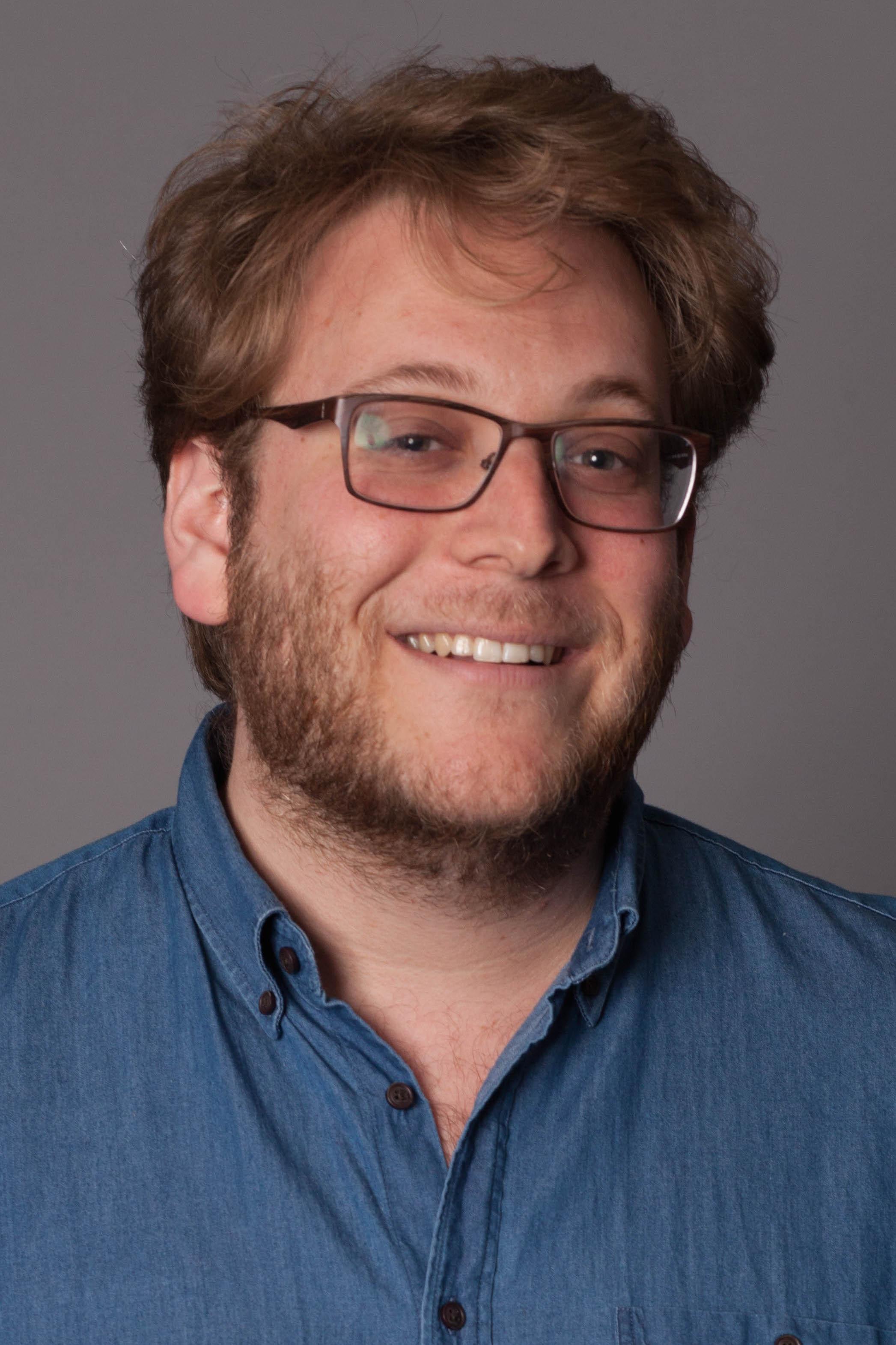 Alex Weiser