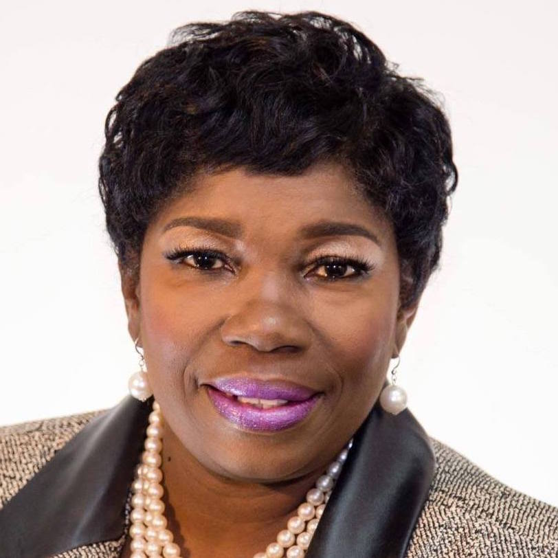 Sharon Edwards - CEO of Community Outreach and Training Centerinfo@sparkthomasville.com