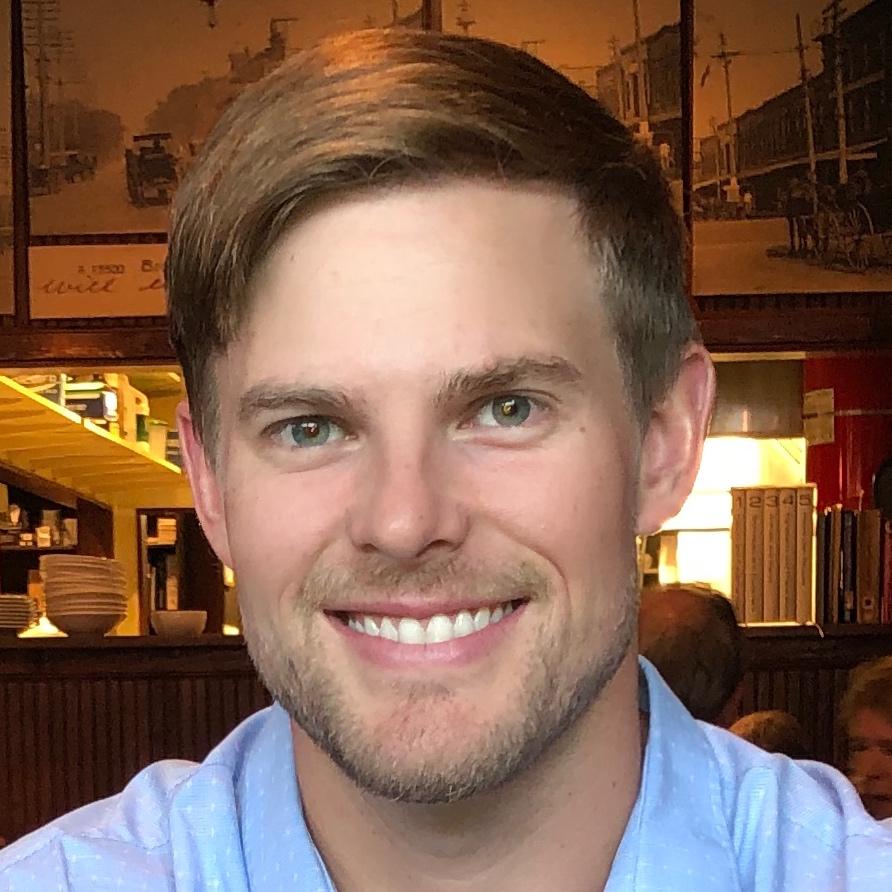 Bryan Watt - Cofounder & CEO of One Heartbeat, Inc. (dba. Inside Out Nation & Project Backyard)bryan@insideoutnation.com