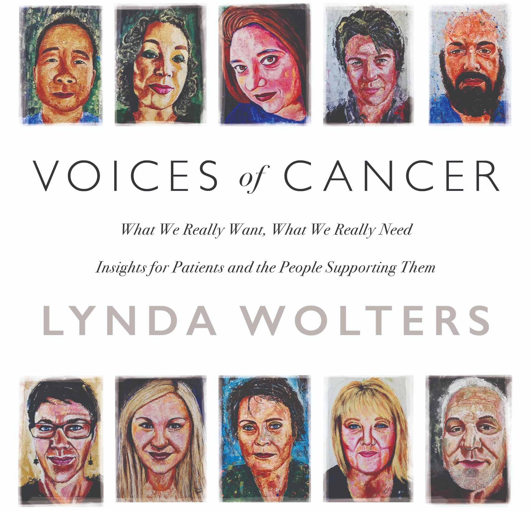 Original paintings of cancer patients - by Chris Taylor  https://www.facebook.com/chrisarttaylor?hc_location=ufi