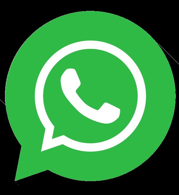 O inicia una conversación por WhatsApp Ahora - Haz clic en el ícono
