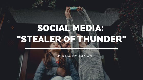 Social Media Stealer of Thunder