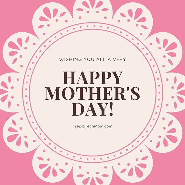 """💐 Here's to all the #moms. The moms-to-be and the long-time moms, the new moms and the grandmoms, the in-law moms and the Godmoms, the bonus moms and the honorary moms. To each and every """"#mom"""" ... thank YOU for the unconditional love you give. Wishing everyone a very safe and thoughtful day celebrating the many moms in all of our lives. #happymothersday #mothersday #childhoodunplugged #dadlife #dailyparenting #digitalparenting #fatherhood #digitalfootprint #fatherhoodunplugged #letthembelittle #MomLife #Motherhood #MotherhoodUnplugged #parenting #ParentLife #Parents #raisingthefuture  #SocialMedia #trepidtechmom #UnpluggedChildhood #modernparenting #momsofinstagram #dadsofinstagram #kidsofinstagram #letkidsbekidslonger"""