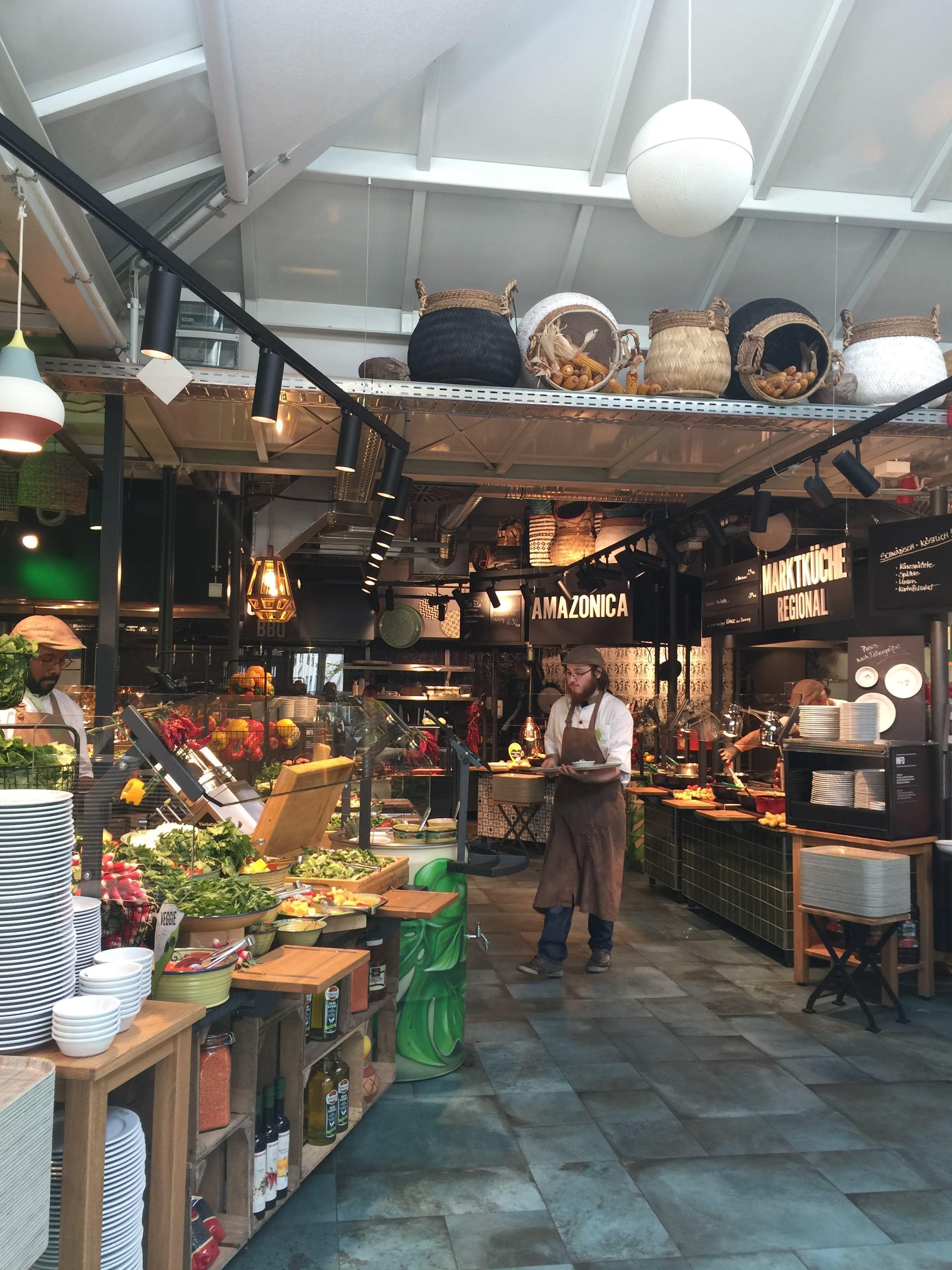 Amazonica (restaurant)