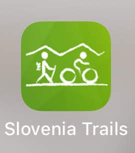 Find Trails for Hiking & Biking
