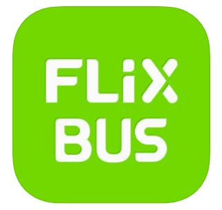 FLIX BUS: Book and pay in app for bus rides in the EU. - Cost Ex: Verona to Munich in September 22€.