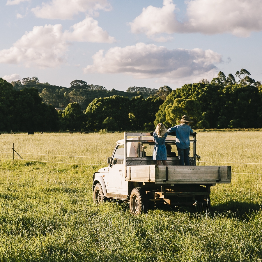Frida's Field Regenerative Agriculture Byron Bay Hinterland Farm