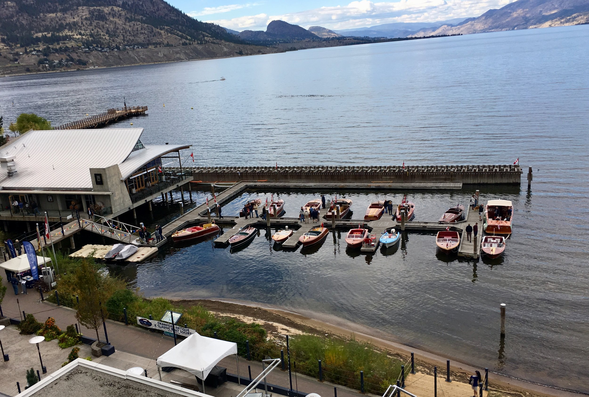Our own Penticton Show - Sept 28-30 2018By Steve Leslie