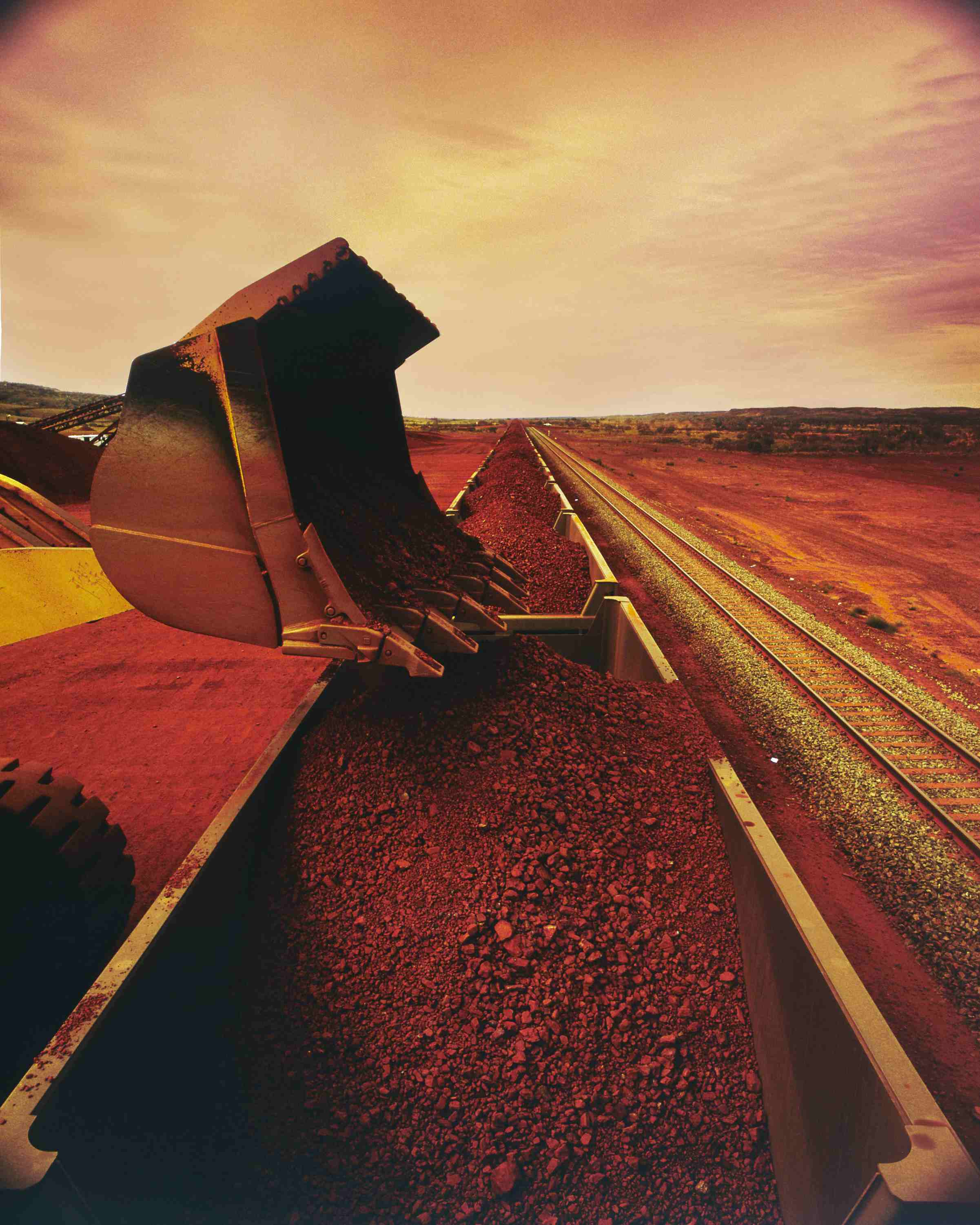 Mining Western Australia
