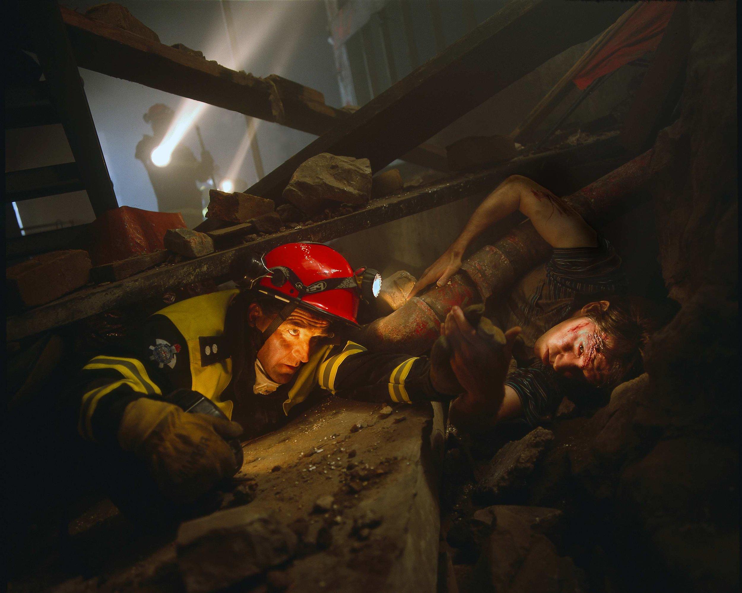 Melbourne Fire Brigade