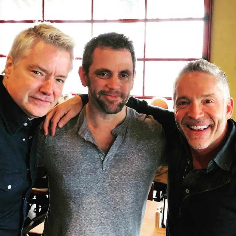 Chris Botti, Andy Snitzer, Dave Koz