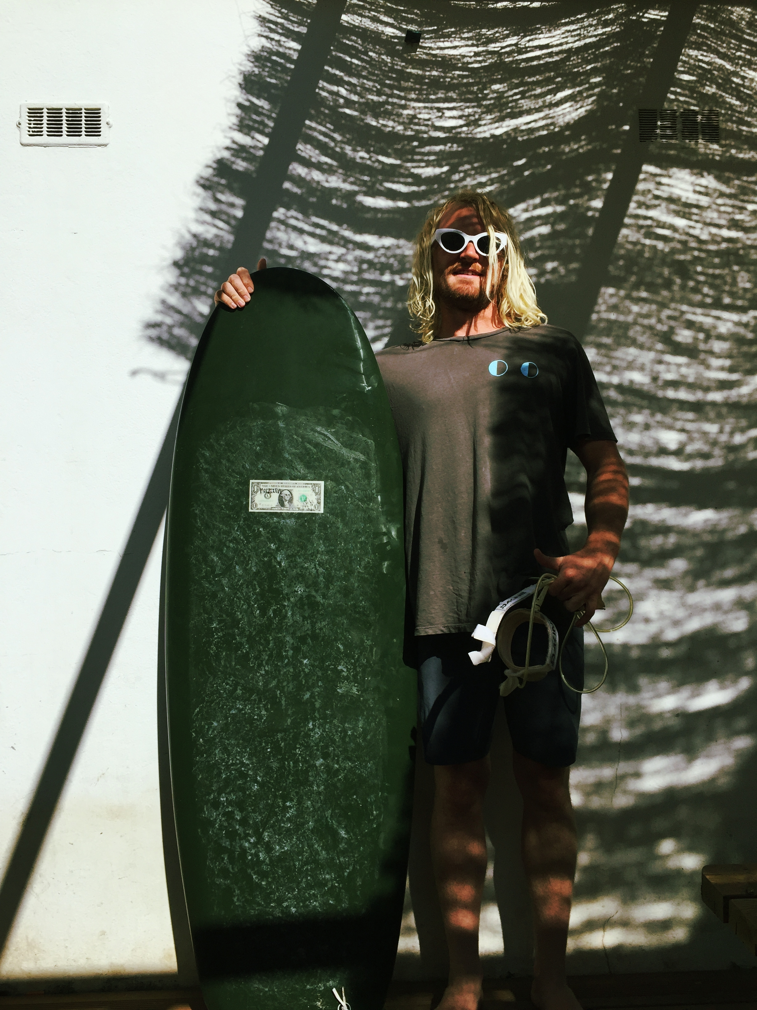 100% Handshaped Quiver - Fish, longboard, Single, Mini Simmons… Rides des bombes !