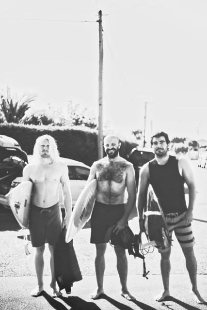 joy surf team