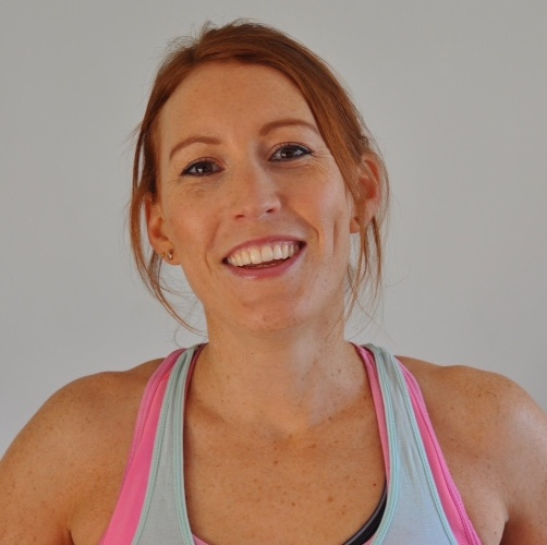 SALLY WILSON - PERSONAL TRAINER