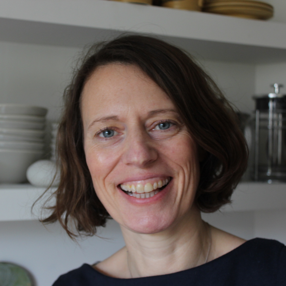 ALICE GODFERY - NUTRITIONIST