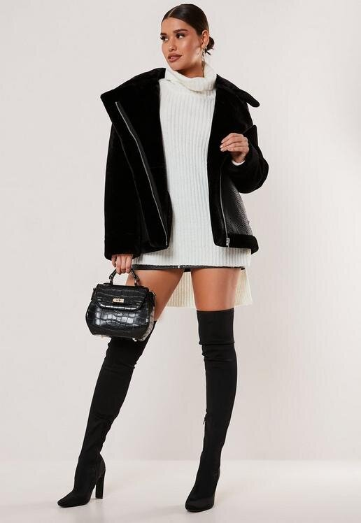 petite-black-faux-fur-sleeve-oversized-aviator-jacket.jpg