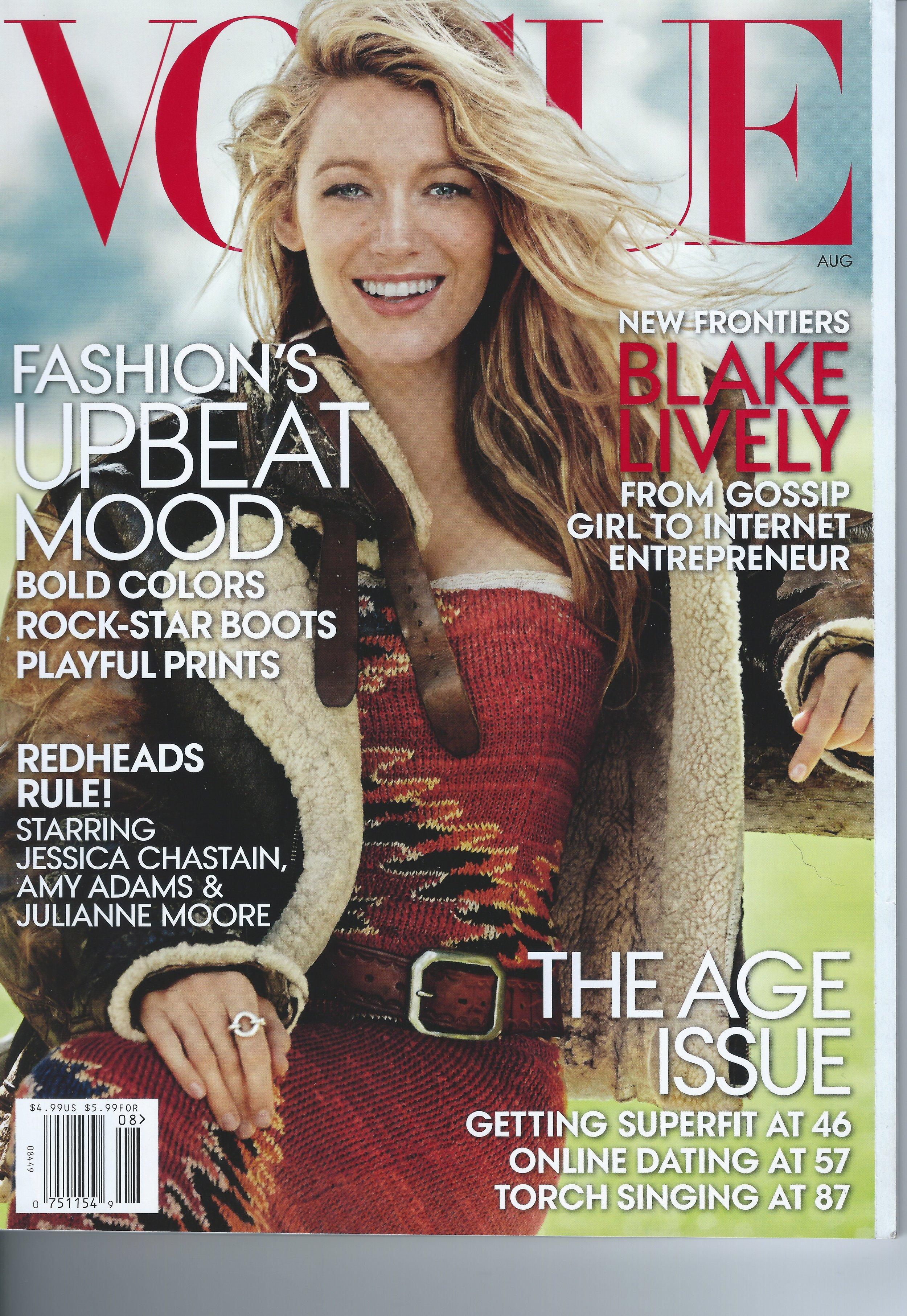 Vogue online dating på 57