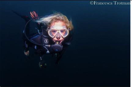 Photo: Francesca Trotman - Love The Oceans