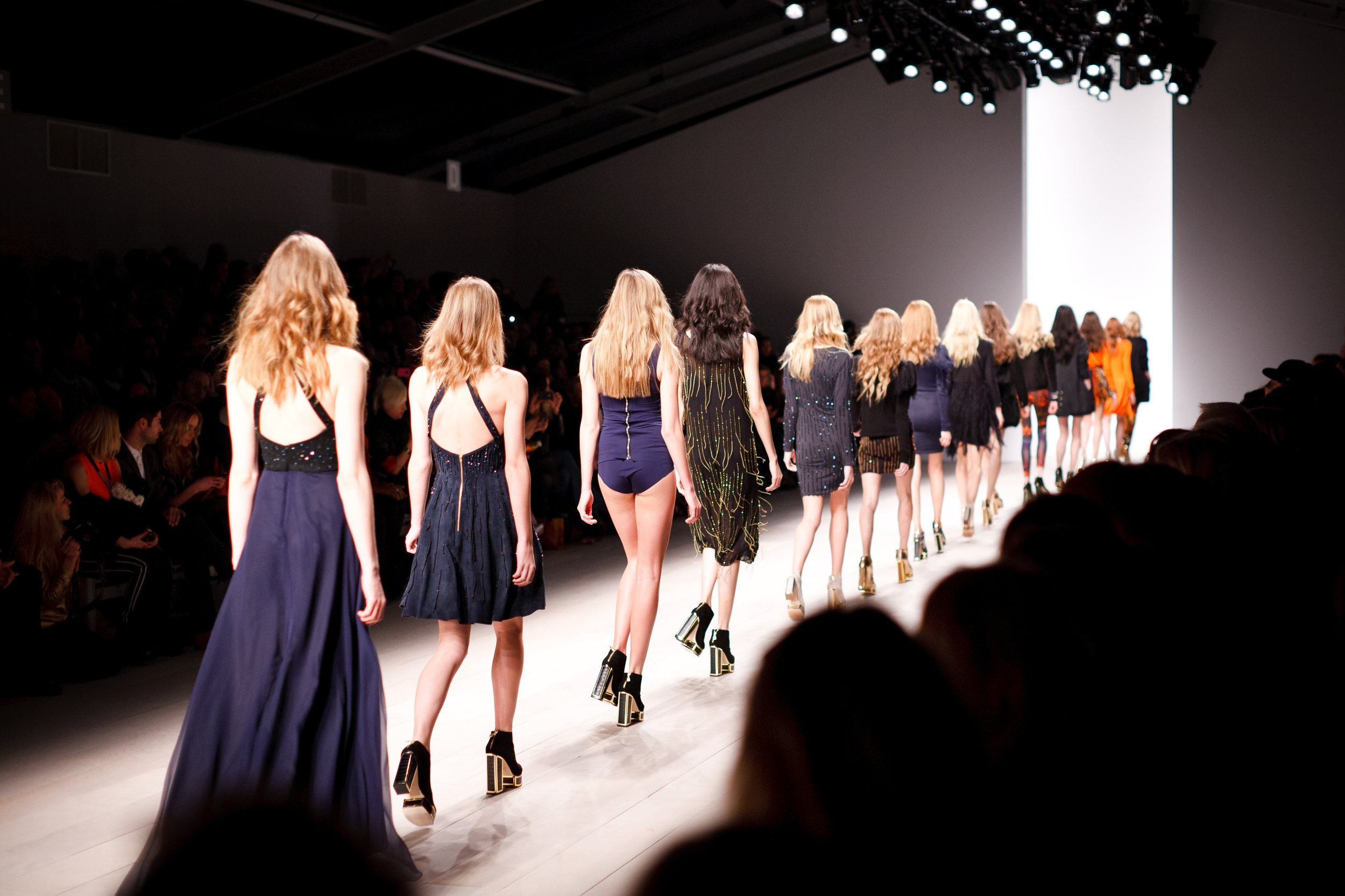"""Some fast fashion brands may bring out as many as 52 """"micro-seasons"""" per year. Photo: Pixabay"""