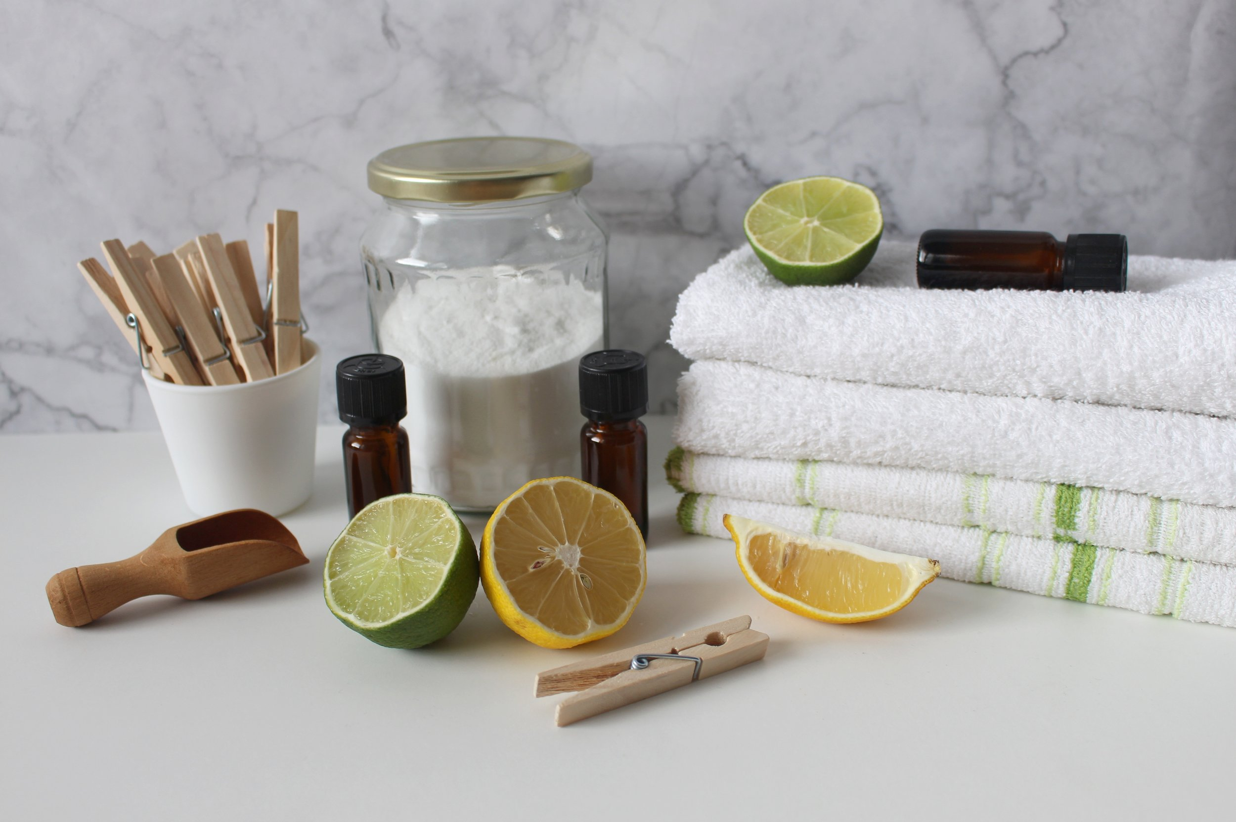 Making your homeware plastic free starts with a few small changes. Photo: Pixabay