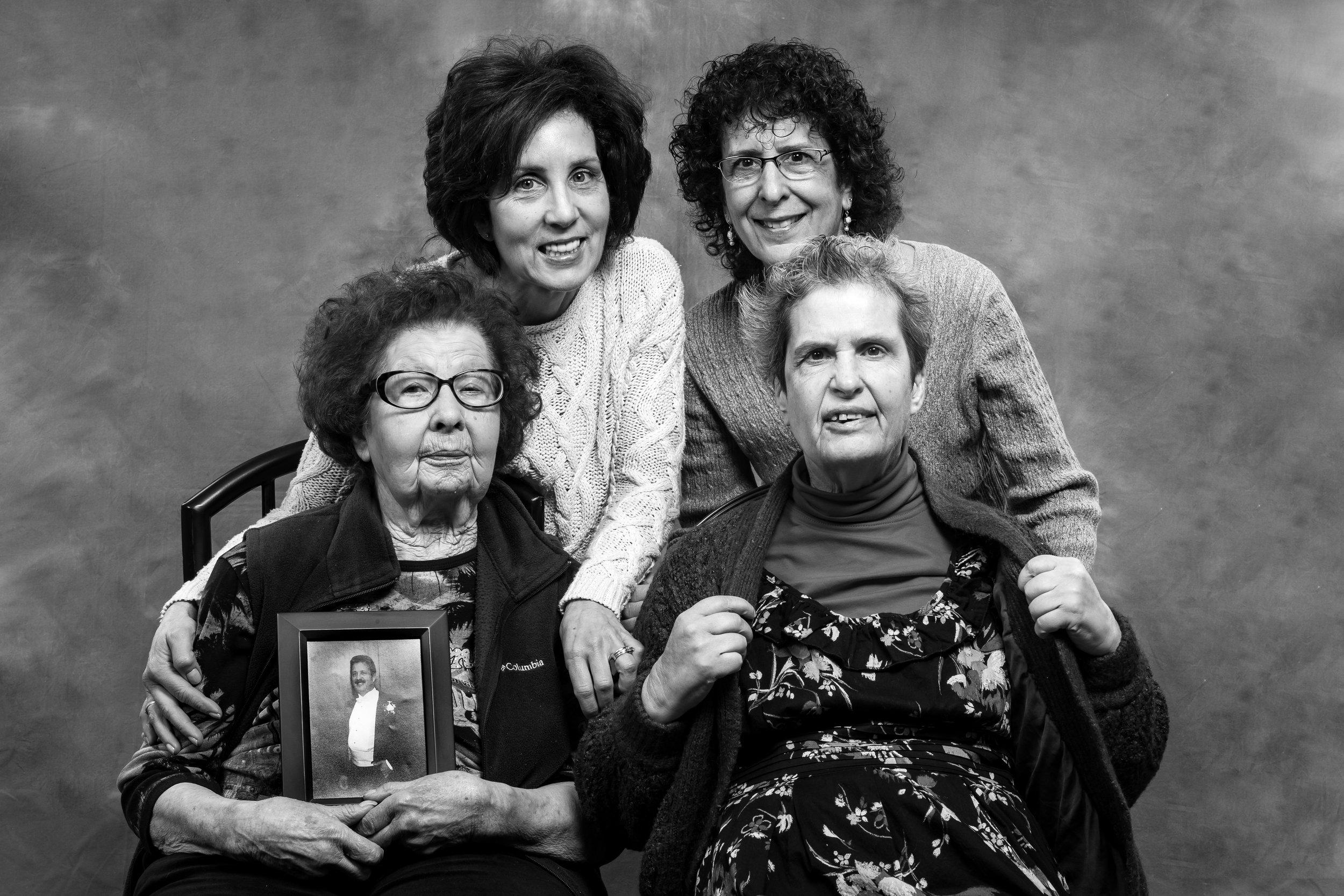 The Kim Loustalot Family