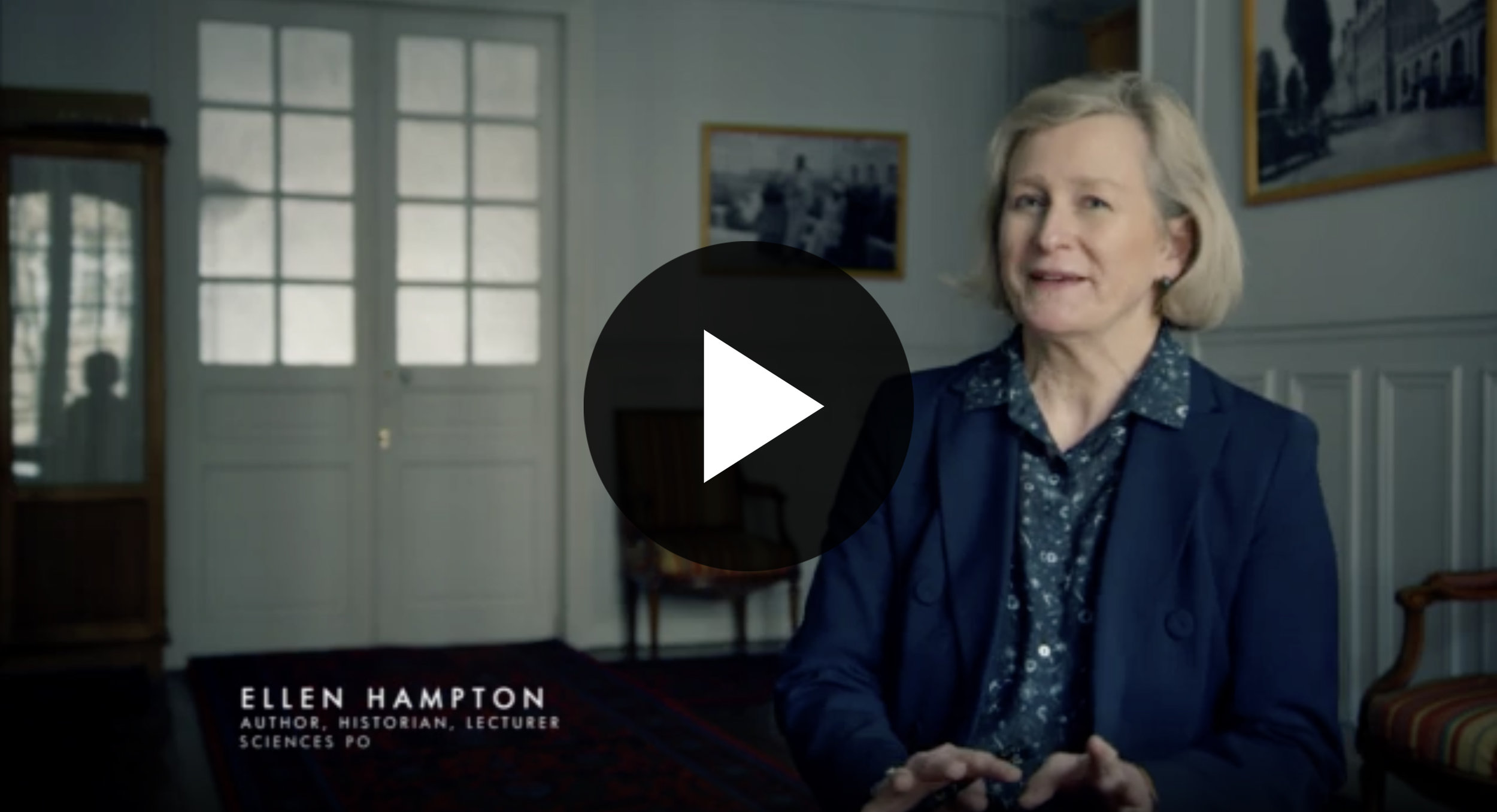 View the documentary in full on the  American Hospital of Paris website.