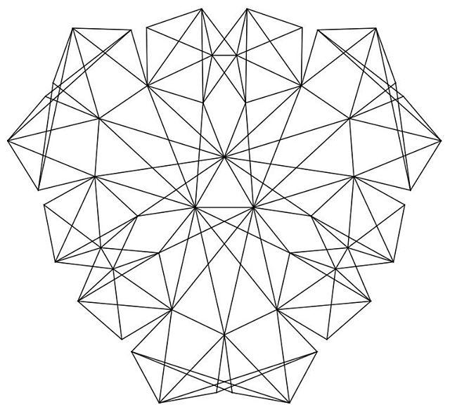 August 10, 2017  #geometricdrawing #geometry #geometryart #digitalart #digitaldrawing #drawing #abstract #abstractart #abstractdrawing #desenho #desenhogeometrico #geometria #artedigital #desenhodigital #numerosprimos #primenumbers #devartshare #geometrychaos #sacredgeometrytattoo #onlyblackart #patternworkerssub