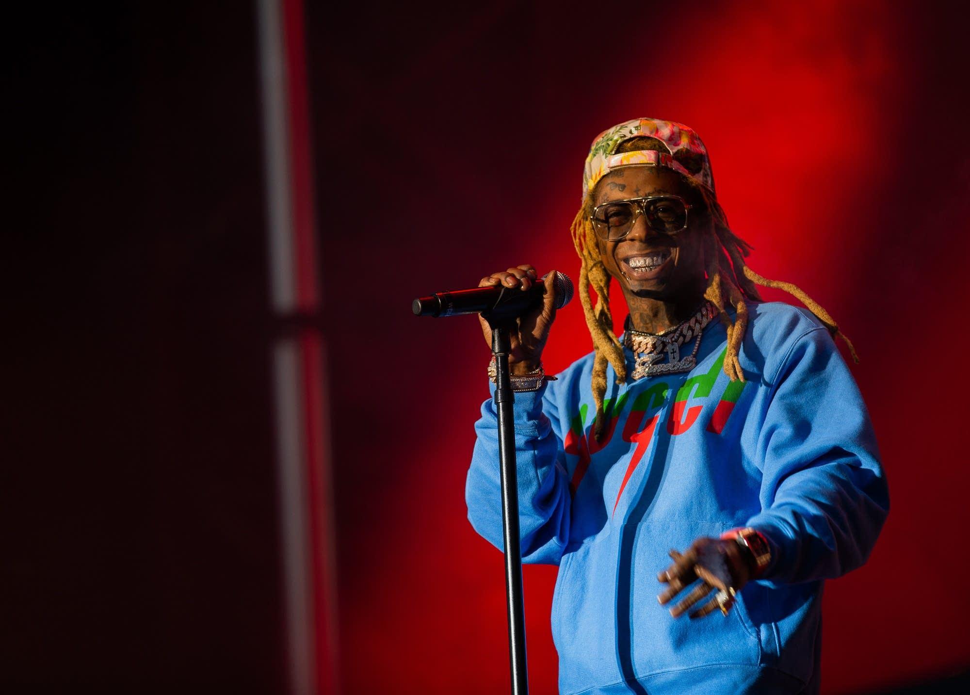 Photography: :Lil Wayne