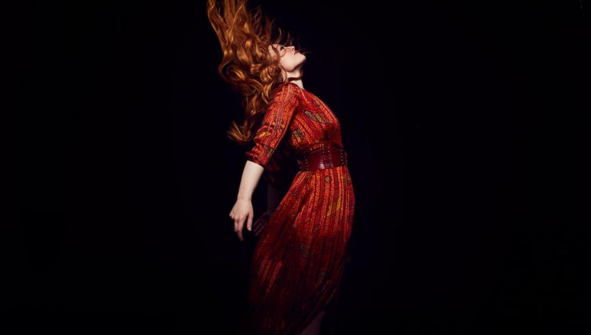 Photography: Freya Ridings
