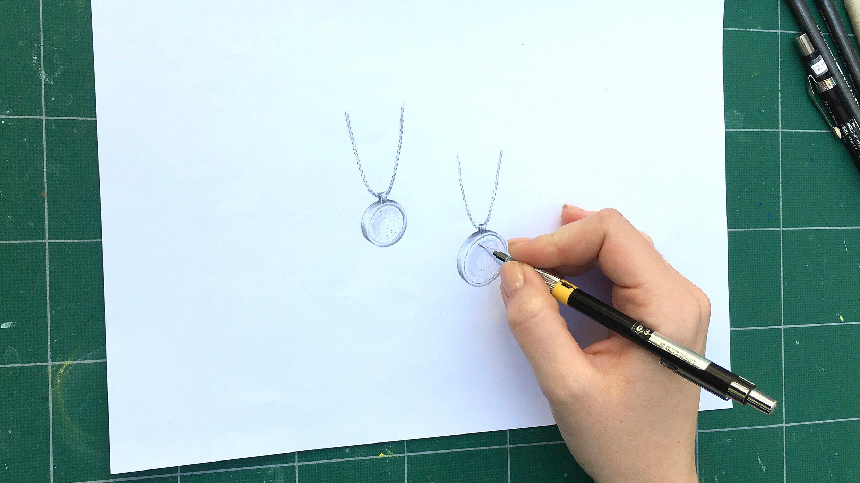 Made by You - 👩🎨 Vous dessinez un bijou 🚀 On publie sur notre page votre design💍 On lance en production le design qui reçoit le plus de ❤️