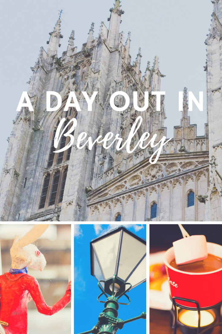 A Guide To Beverley, East Yorkshire