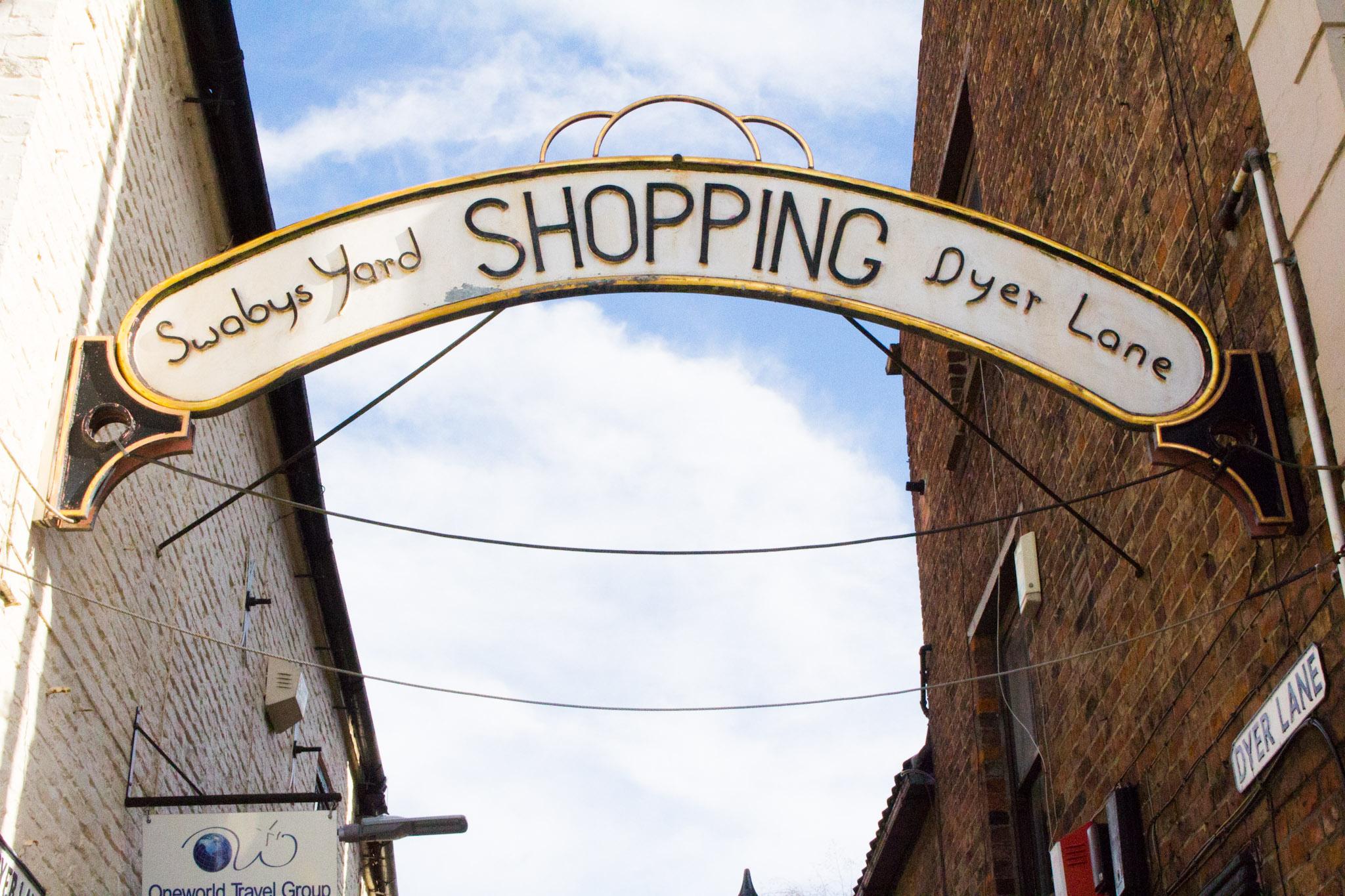 Beverley, East Yorkshire
