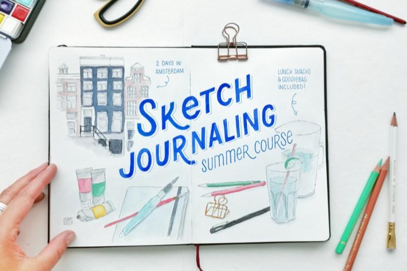 skeych journaling October.jpg