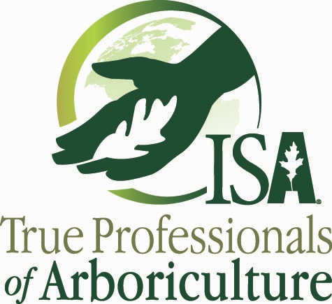 ISA True Professionals of Arboriculture Logo