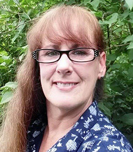 FRANCES REIDY - Owner / Arboricultural Consultant