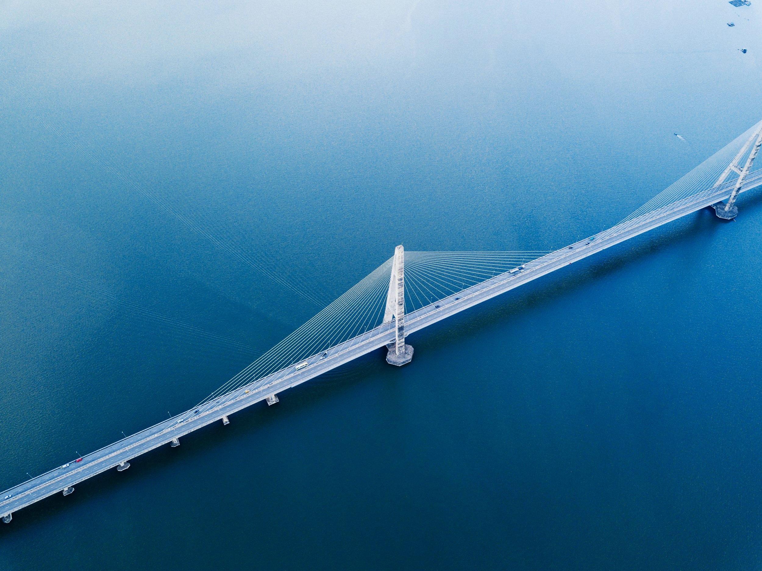 BRIDGE YOUR CASHFLOW & FINANCIAL GAPS