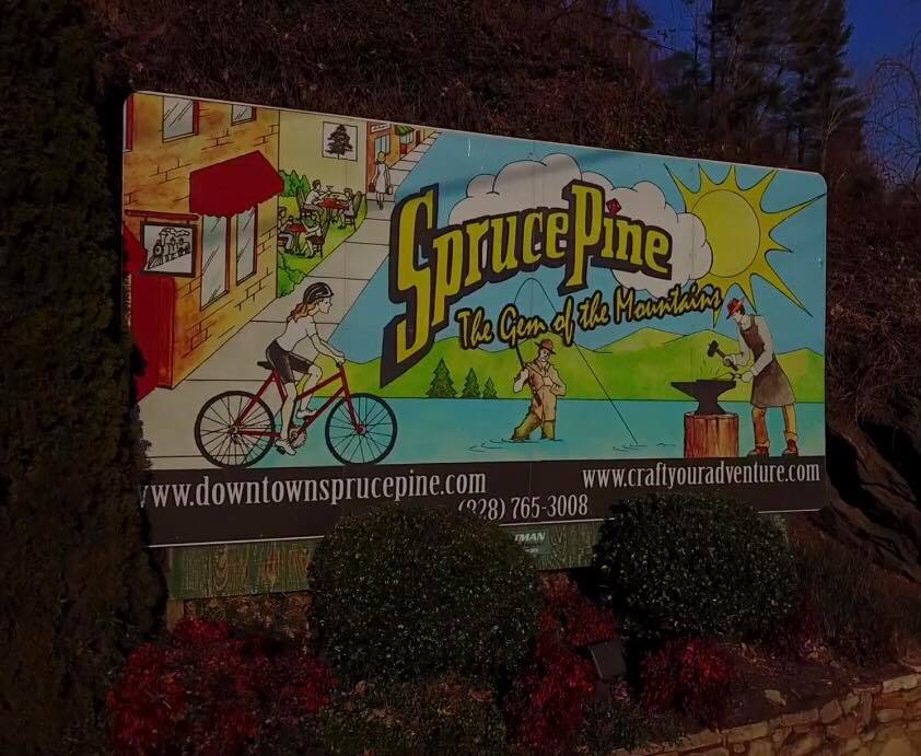 Spruce Pine, NC Commercial