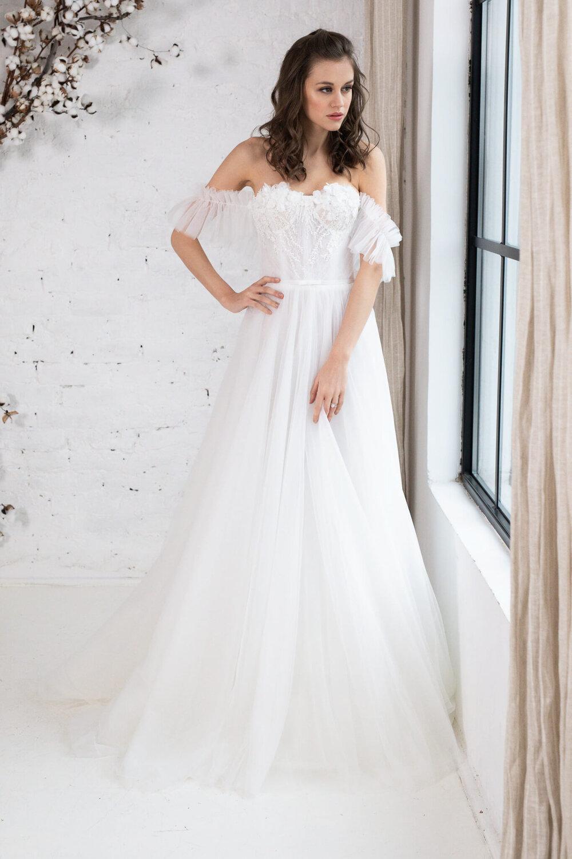 menyasszony fehér vár