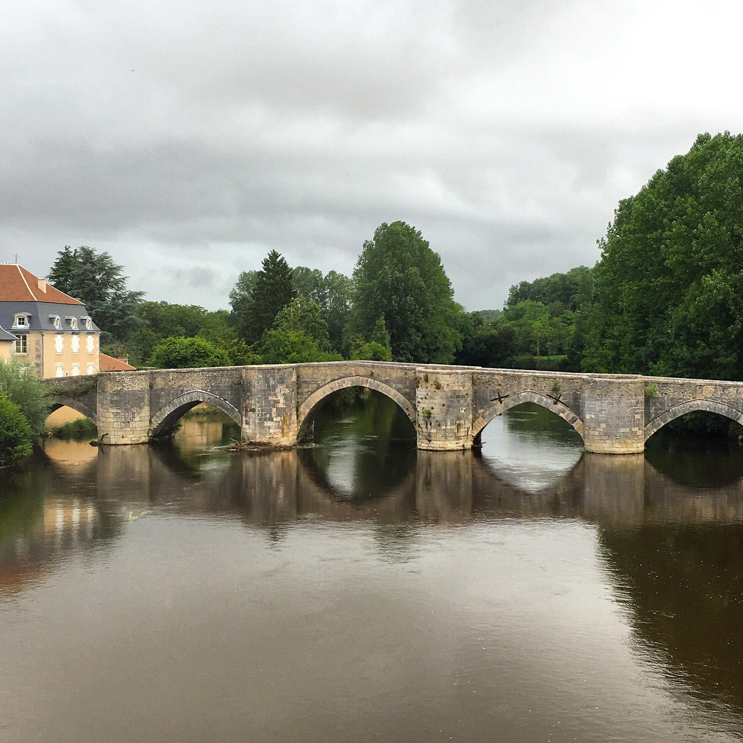 Legendary Loire: Source to Sea - 13-14 days(Optional Rest Day)