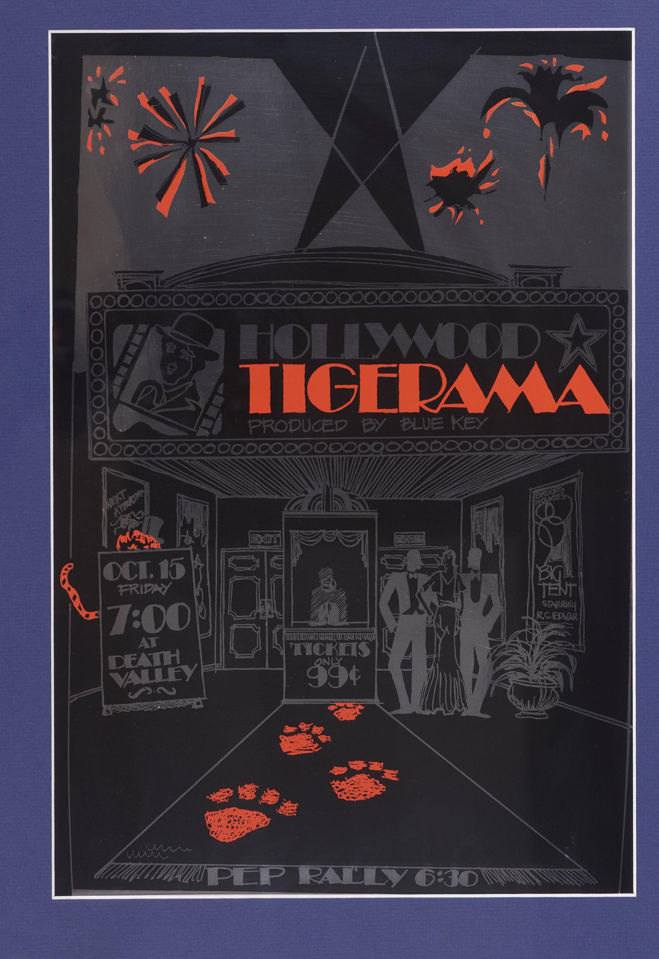 Tigerama 1976
