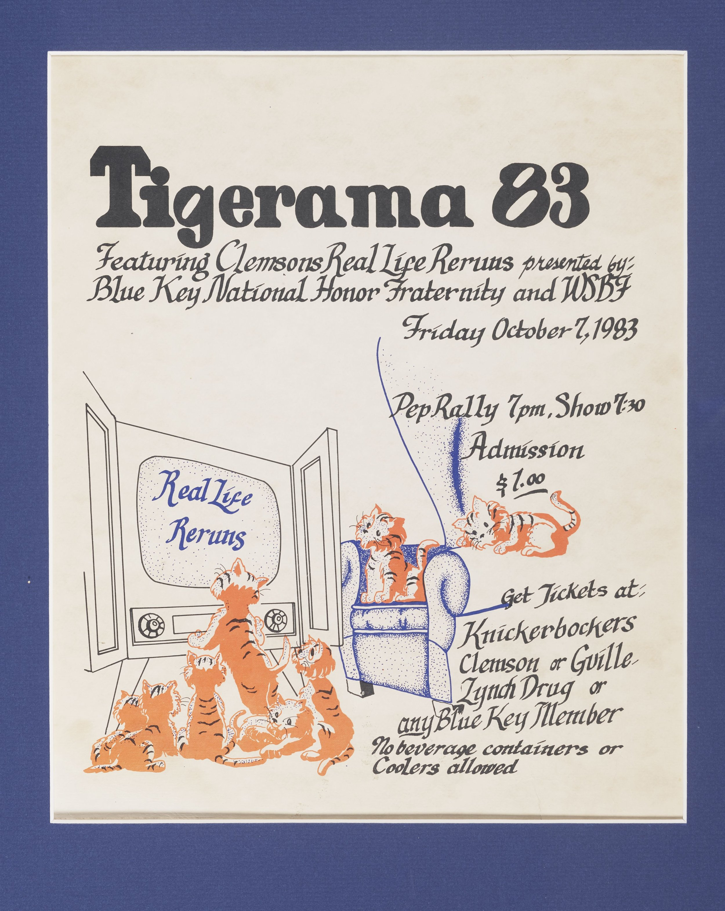 Tigerama 1983