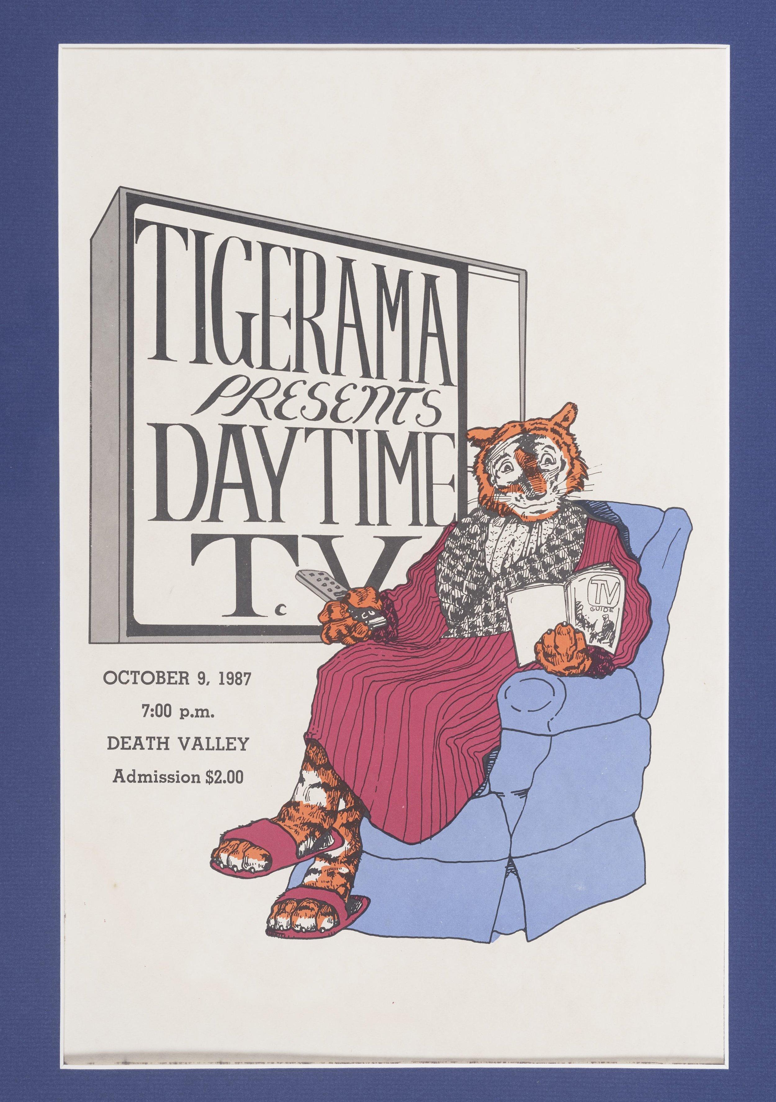 Tigerama 1987