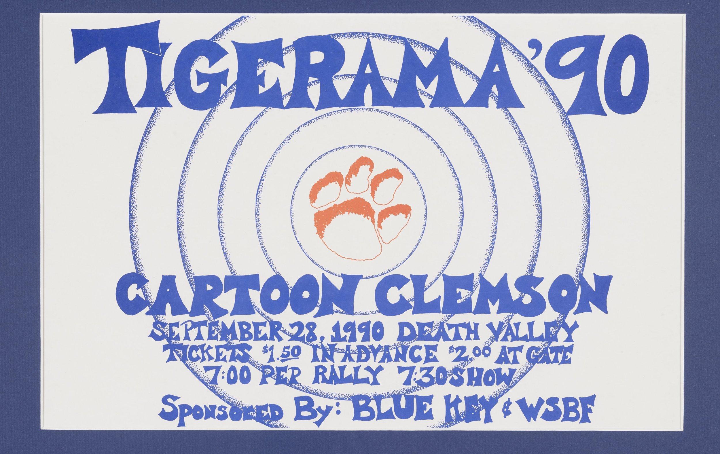 Tigerama 1990
